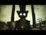 WOVEN HAND - Long Horn (2012) HD Video Clip