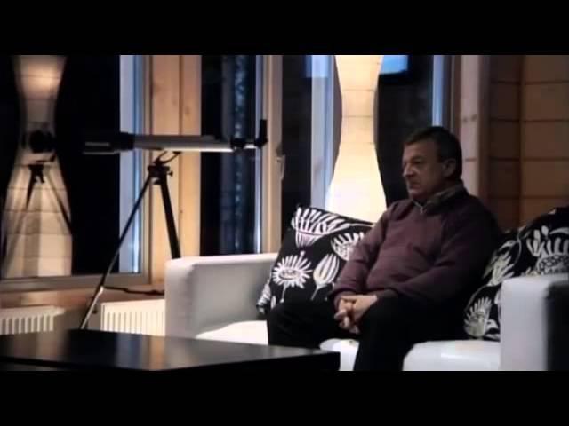 Возвращение Синдбада - 9 серия Боевик, Криминал, Сериал