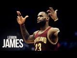 LeBron James & Mo Williams - Identical Plays (2009 & 2015)