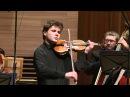 A.Vivaldi. The Four Seasons. Winter