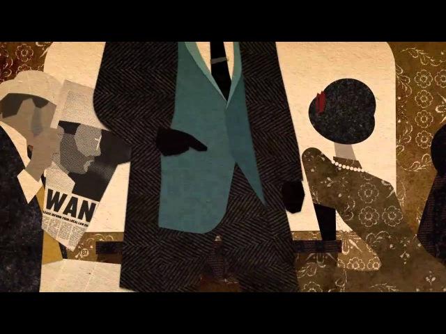 Award Winning Animation Short Film The Thomas Beale Cipher