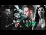 Hunter &amp Bobbi STORY