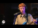 King Krule performing Easy Easy Live at the Village on KCRW
