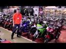 Какой выбрать мотоцикл