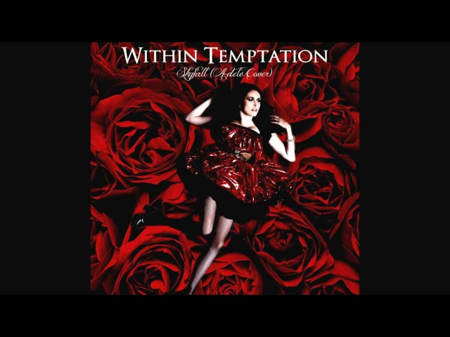 Within Temptation Skyfall Adele Cover