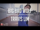 TRAVIS LIM | BIG BAD WOLF | #WODVAN