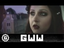 THE FRIGHT - SUICIDE SUN - GOTHIC WORLDWIDE (OFFICIAL HD VERSION GWW)