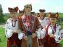 Мені ворожка ворожила. Українська народна пісня. Фольклорний ансамбль «Вишня»