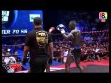 Mohamed Souane VS Jose NETO MAX MUAY THAI FINAL 2015 70KG
