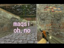 Oh,no by maqsi(