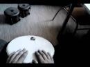 Как играть ритм Timini на джембе
