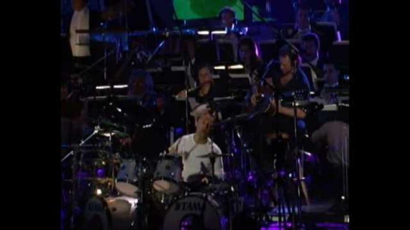 Nothing Else Matters - Metallica San Francisco Symphonic Orchestra