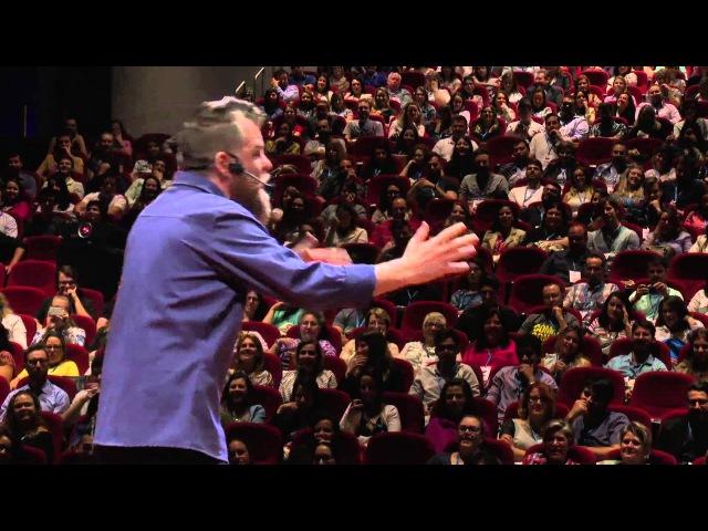 Do que minhas filhas precisam | Marcos Piangers | TEDxUnisinos