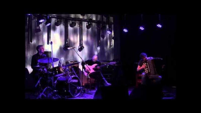 Yegor Zabelov Trio Jazz Bez Festival Bialystok 2014