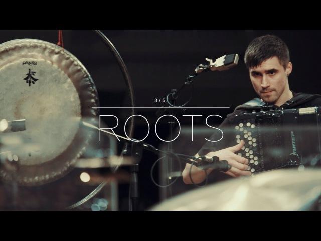 Zabelov Group Roots │ Secret Session 3 5