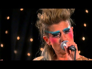 Peaches - Dick In The Air (Live on KEXP)