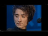 Земфира. Сотворение мира 2008. Казань