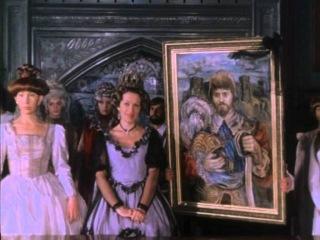 Кольца Альманзора (1977) Полная версия