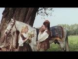 Фильм-сказка. Принцесса - гусятница или история о принцессе-пастушке и её верном ...