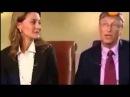 Билл Гейтс вакцины и сокращение населения на 15 %