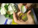 Молды вогнутые. Мастер Класс от Риты Часть 1. Molds for flowers. MK by Rita Part 1.