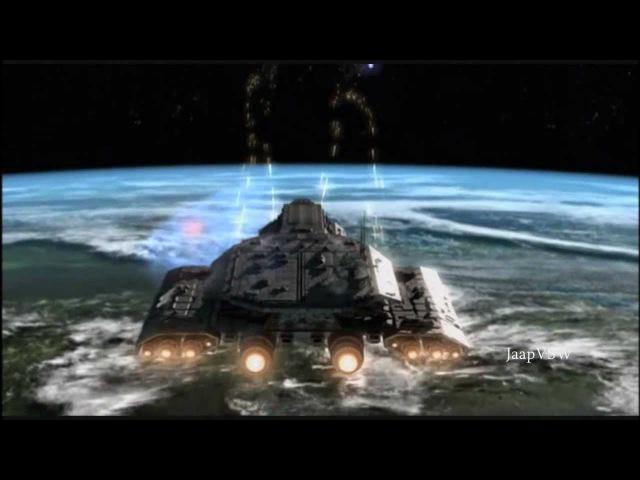 Stargate Atlantis - History of War - HD