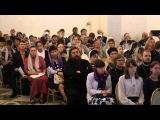 Воскресная школа нужна приходу так же как храм