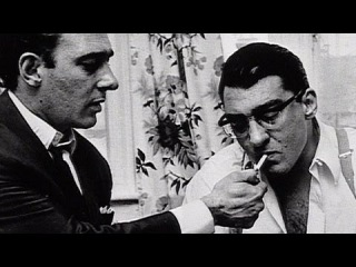 Legend Trailer & Real story of The kRAY tWINS.