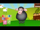 BAA BAA BLACK SHEEP Classic Nursery Rhymes English Songs For Kids Nursery Rhymes TV