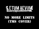 Letum Aevum - No More Limits (TMS cover)