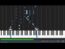 Synthesia-Oversoul (Shaman King)