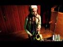 Project K-Paz (feat. Melissa Aldana) - Scatterbrain HD
