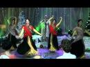 Башкирский танец Танец с платками/ Кизе шәл бейеүе.