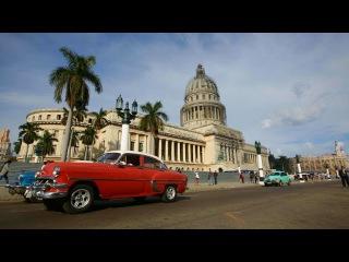 Латинская Америка. Спецоперация Куба. Мир Наизнанку - 7 серия, 6 сезон