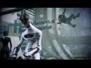 Mass Effect 3: Citadel DLC Bailing Grunt Out/ I Love You Grunt
