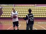 Мастер-класс от Алексея Голяхова. Телеканал Россия 24, программа Спорт. Саратов.