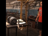 "Alexey Voevoda on Instagram: ""Возвращаю форму. Рост очевиден. 99 кг. #armwrestling #армспорт #армрестлинг #веган #бобслей #Voevoda #sport #vegan #trening #veganpower"""
