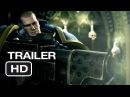 Ultramarines: A Warhammer 40,000 Movie Blu-Ray Trailer (2013) - John Hurt Movie HD