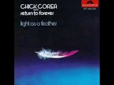 Chick Corea and Return to Forever - Spain