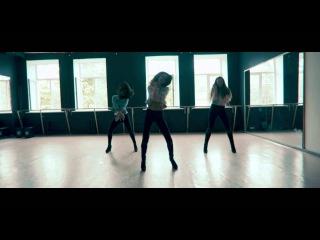 LEIKELI47 – TWO TIMES A CHARM| choreography by KSENIA ASTRA | SHTAB