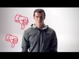Реклама Адидас 2015 - Пусть ненавидят (Суарес, Бейл, Бензема, Хамес)