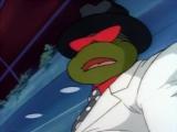 Черепашки ниндзя (Teenage Mutant Ninja Turtles) - Грабители брали только запанки! (4 Сезон, 32 Серия)