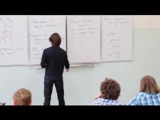 Теория игр и приложения. Лекция 3 (Максим Горюнов, CERGE-EI)