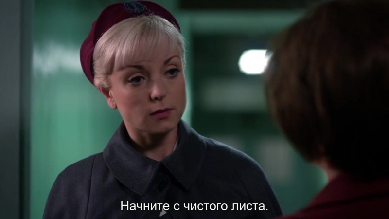 5 сезон 6 серия (рус. суб.) / Call the Midwife / Вызовите акушерку
