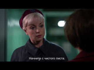 Call the midwife/вызовите акушерку 5 сезон 6 серия