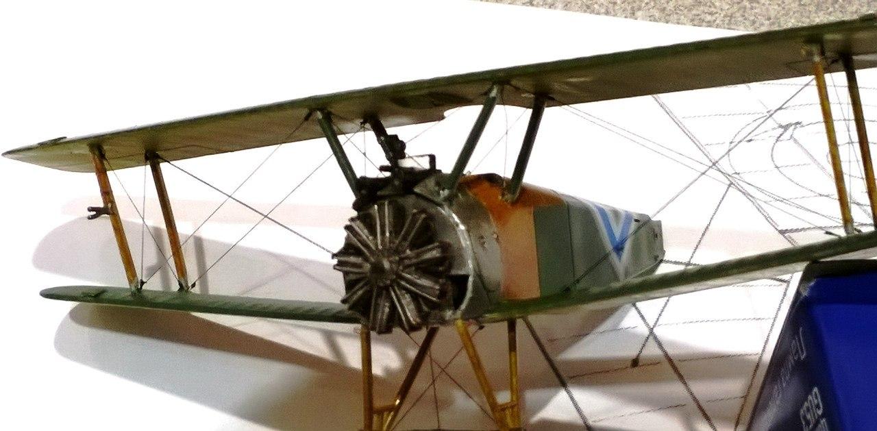 Sopwith F-1 Camel 1/72 (Roden)   - Страница 2 G7KyReWya9A