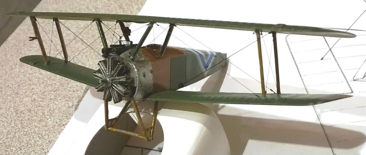 Sopwith F-1 Camel 1/72 (Roden)   - Страница 2 W0NOI4tgRH4