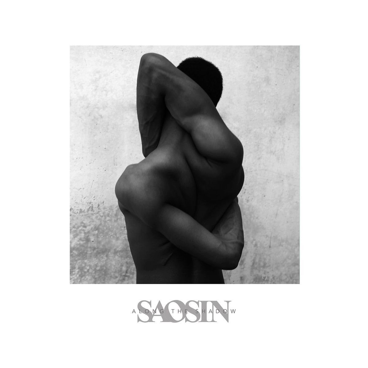 Saosin - Control and The Urge to Pray [single] (2016)