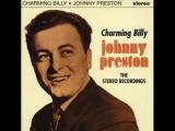 Johnny Preston.....Let Them Talk США.