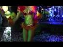 Юбилейная вечеринка в стиле Великий Гэтсби в фитнес-клубе WILD Athletic при участии шоу-балета Меланж